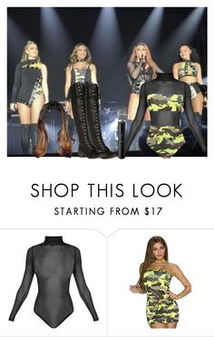 """""""Glory Days Tour Part 1"""" by little-mix-fashionlover ❤ liked on Polyvore"""
