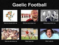 Does your city have a Gaelic football/hurling team? Athletic Clubs, Ottawa, Football Team, St Louis, Missouri, Celtic, Ireland, Guys, City