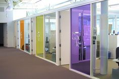 Glass wraps for each of our Evite Studios categories or each Evite category Corporate Office Design, Office Branding, Corporate Interiors, Office Interior Design, Office Interiors, Office Designs, Commercial Design, Commercial Interiors, Office Walls