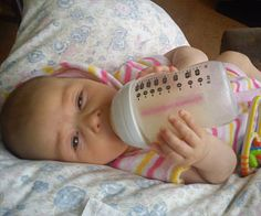 Signs of autism in 6 month olds and possible new early intervention opportunities found