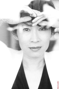 © Béatrice Cruveiller Portraits, Hats, Fashion, Moda, Hat, Fashion Styles, Head Shots, Portrait Photography, Fashion Illustrations