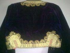 Back of Libade (Pharyah)