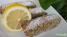 mákos Bread, Food, Brot, Essen, Baking, Meals, Breads, Buns, Yemek