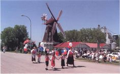 Look at the website for info on windmill, danish traditions, tivoli fest and online shop: www.danishwindmill.com
