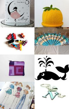 #promotingwomen For The Kids  by Nicky Payne on Etsy--Pinned with TreasuryPin.com
