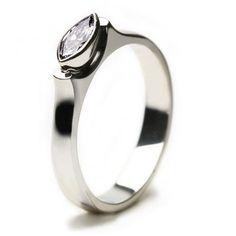 Presence engagement - Designer - Engagement Rings