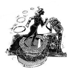 Ilustración en la concepción de Anson Liaw. «¡No se deje timar por el gurú del adelgazamiento: ejercicio, alimentación sana y más na'!» Continuar lectura » http://consumosentido.wordpress.com/2013/09/28/el-guru-del-adelgazamiento/