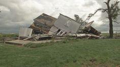 Champaign Co., IL:  Community Helps Family Who Lost Home to #Tornado  via FOX Illinois #ilwx