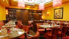 Le restaurant Le Rousseau  45, rue du Cherche Midi 75006 Paris