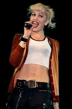 Gwen..No Doubt