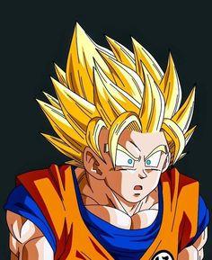 Get the latest Dragon Ball Super Anime updates and some of the latest Dragon Ball Super read. Alone long with Dragon Ball Super watch time. Dbz, Goku And Gohan, Son Goku, Dragon Ball Z, Akira, Goku Face, Goku Manga, Draw On Photos, Illustrations