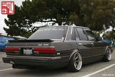 Toyota Cressida | LIKE US ON FACEBOOK https://www.facebook.com/theiconicimports