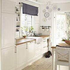 Cuisine Ikea : découvrez la collection 2012