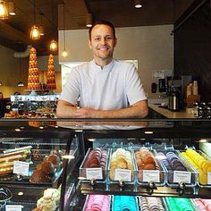 Wow! We were just named the second best French bakery in the country via The Daily Meal!!! The story was picked up by MSN and we are jumping for joy and throwing macarons around with excitement!!  (link in profile) by chpatisserie