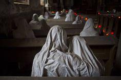 The Most Terrifying Church in the World – Fubiz Media