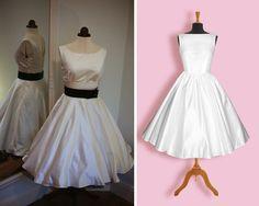 audrey hepburn inspired wedding dress - Google Search