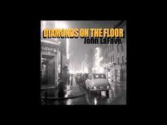 """Diamonds on the Floor"" By John LaFave."