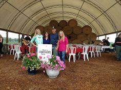 The Sheard family: Kelly, Sheila, Bill and Meagan Beef Farming, Blog, Blogging