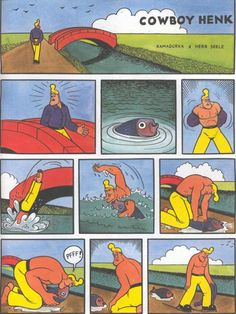 Funny pictures about Cowboy Henk. Oh, and cool pics about Cowboy Henk. Also, Cowboy Henk. Funny Today, Funny Memes, Hilarious, Worst Memes, Comic Character, Funny Comics, Comic Strips, Best Funny Pictures, Webtoon
