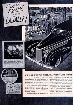 Vintage Advertising | Flickr - Photo Sharing!