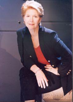 UNICEF Österreich Botschafterin Christina Hörbiger!