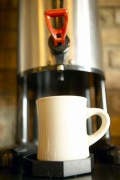 How to Make Your Own Solution for Descaling a Tassimo