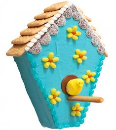 Find the best selection of Cool Homemade Easter Desserts Ideas for great decorating ideas on your Easter celebration. Cool Homemade Easter Desserts Ideas are super easy. Animal Birthday Cakes, Cute Birthday Cakes, Easter Celebration, Celebration Cakes, No Egg Cookies, Sugar Cookies, Best Bakery, Fashion Cakes, Cool Wedding Cakes