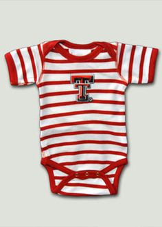 Perfect for any baby Raider! http://www.texastechalumni.org/s/1422/index.aspx?sid=1422=1=389
