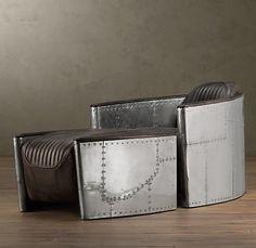 WW2 Furniture