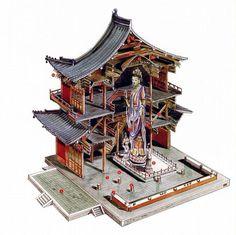 猫腻的相册-中国古建筑 #chinesearchitecture