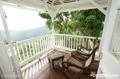 Jamaica, Strawberry Hill