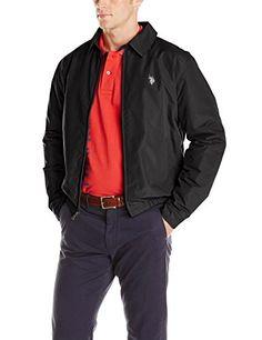f0d351e5a U.S. Polo Assn. Men s Golf Jacket  33.99 Polo Jackets