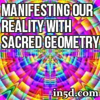 We are living in a multi-dimensional universal experience. What we are seeing and experiencing here on our 'earth life' is but a miniscule part of the vast exciting world we are actually experiencing.