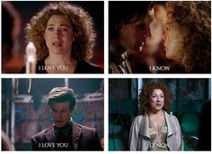 This hurts so much. I SOBBED during that part in the Name of The Doctor episode...