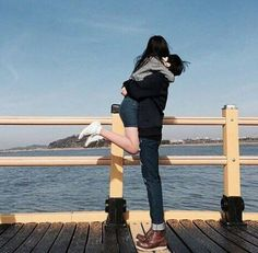 what to do when you have a sad mood? Korean Couple, Cute Relationship Goals, Cute Relationships, Cute Couples Goals, Couple Goals, Cute Korean, Korean Girl, Parejas Goals Tumblr, Kpop Couples