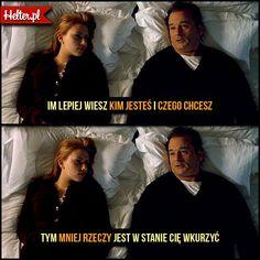 Cytaty Filmowe z Filmu Między Słowami - Lost in Translation HELTER #miedzyslowami #mądre #cytaty #film #kino #cytatyfilmowe #popolsku #helter #polskie