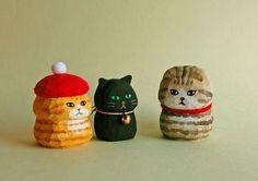 模様が金色の「金ねこちゃん」が出来上がりました! 金色、なんだかふわっといい気分。 3/23(木)19時〜minneさんで販売します。 ... Wood Craft Patterns, Cork Art, Cat Crafts, Wooden Art, Cat Drawing, Wood Sculpture, Clay Creations, Craft Work, Wood Carving