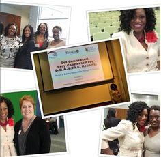 #Houston Networking Event with Toni Harris! Very Inspiring
