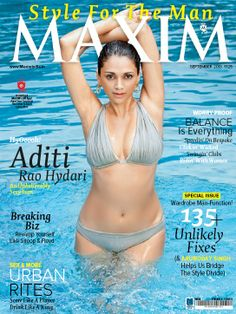 Maxim India - September 2013 (True PDF)