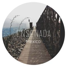 Ensenada, Mexico on a missions trip.  It's not as glorious as they make it look.  There's a TON of poverty.