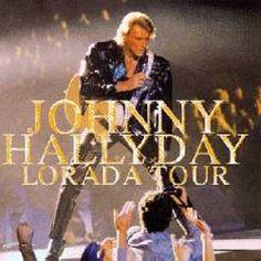 Johnny Hallyday : Lorada Tour