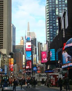 8 Common Mistakes in New York Travel