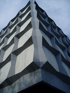 pinterest.com/fra411 #architecture #detail - Beineke Library. Image by Jessie Catenacci #Library #Beineke #Yale