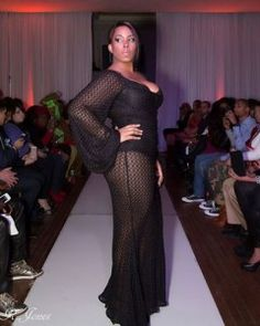 Mad Couture's plus size lingerie. Yes!!! Love the see-through piece!