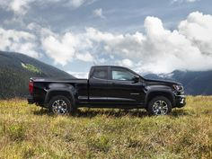 2014 Chevy Colorado Extended Cab