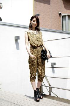 Kazuki | Shopstaff