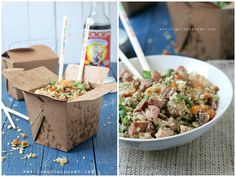 Street Foods: Vietnamese Cauli-Fried Rice W/Nước Chấm (Grain Free) : The Urban Poser