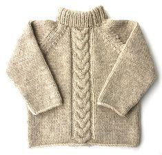 Ravelry: Mauli boy pattern by Muriela Boys Knitting Patterns Free, Knitting For Kids, Knitting Designs, Crochet Baby Sweaters, Knitted Hats Kids, Toddler Sweater, Boys Sweaters, Barn, Crochet Dresses