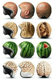 25 Ideas Cool Motorcycle Helmets Custom Bikes For 2019 Motorcycle Helmet Design, Novelty Motorcycle Helmets, Motorcycle Gear, Motorcycle Accessories, Motorcycle Couple, Funny Motorcycle, Custom Helmets, Custom Bikes, Navara D40