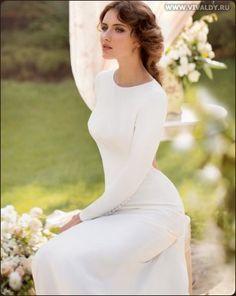 Коллекции свадебных платьев | 139 фотографий